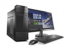联想台式电脑租赁 显示器(键鼠dvd无线网卡 预装win7)