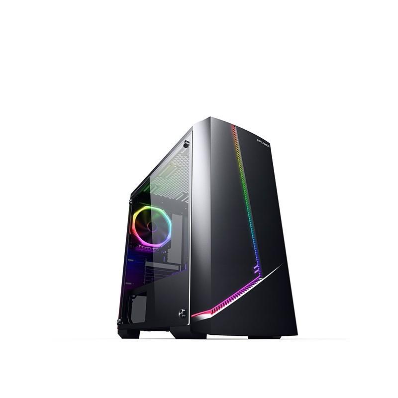 九代i5+RTX 顯卡  爆款高效吃雞游戲電腦