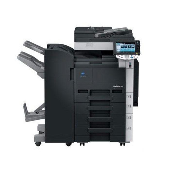 适合10-50人公司使用多功能复印机