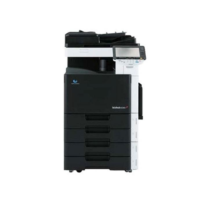 柯尼卡美能达C253 复印机