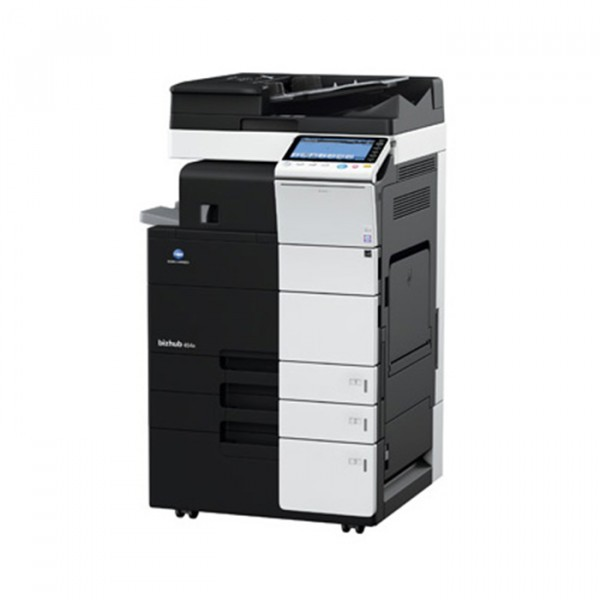 柯尼卡美能达C364e 复印机