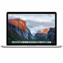 2015款 Macbook Pro 13.3寸