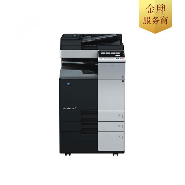 柯尼卡美能达C364 打印机租赁