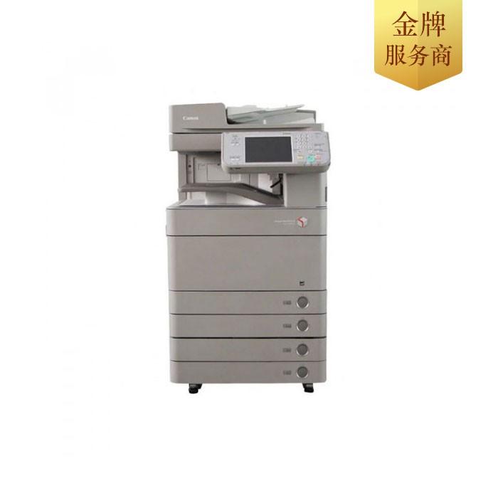 合肥打印机复印机租赁  彩色 黑白