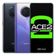 OPPO Ace2 高通骁龙865 双模 5G 全网通 电竞 手机