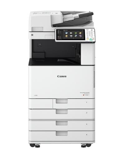 佳能iR-ADV C3520彩色数码复印机 C3525 C3530 刷
