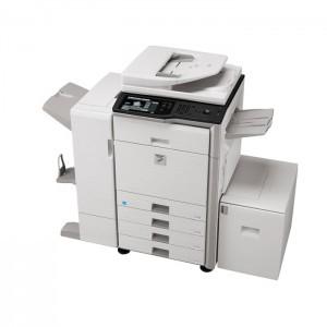 低價租賃95成新復印機,打印機,服務全上海