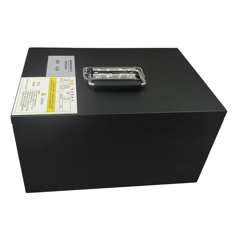 新能源动力锂电池60V42A