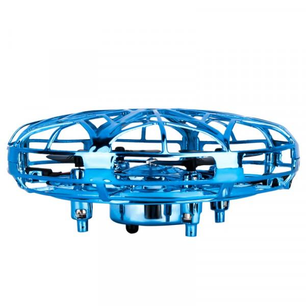 UFO掌上感应飞碟智能手感悬停飞行器高科技无人机