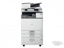 理光MPC2503彩色复印机租赁 销售 不卡纸 价格低