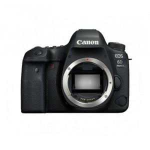 Canon/佳能6D2全畫幅專業單反相機單機