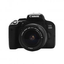 Canon佳能800D單反相機套機含18-55mm鏡頭800d入門級