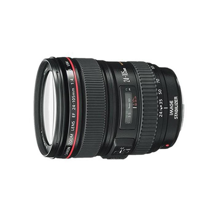 佳能24-105mm F4二代标准变焦镜头旅游风景