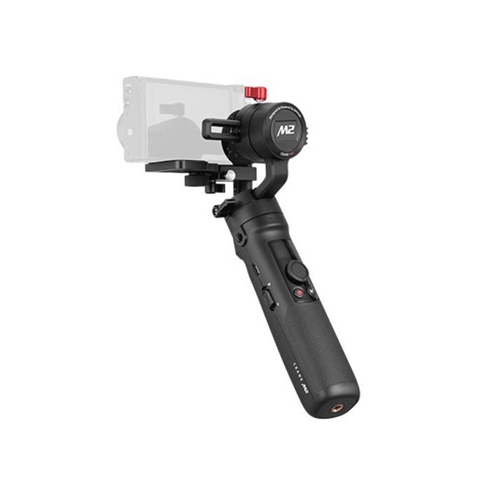 智云CRANE云鹤M2微单稳定器索尼黑卡相机手持防抖gopro手机云台