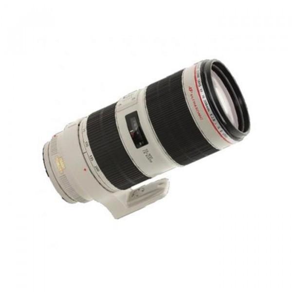 佳能70-200mm f2.8三代鏡頭小白三代遠攝長焦鏡頭