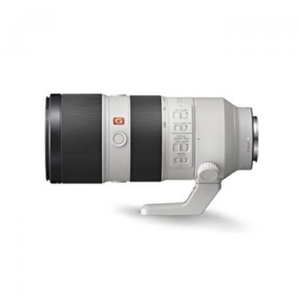 索尼70-200 F2.8全畫幅遠攝變焦G大師鏡頭