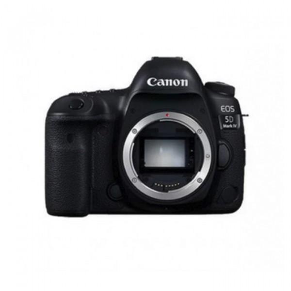佳能5d4单机身专业级单反相机全画幅旗舰相机