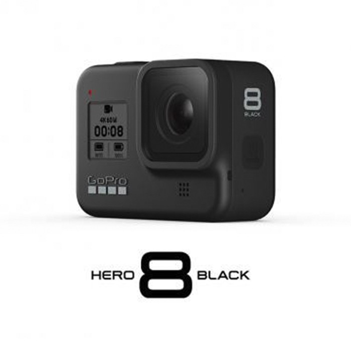 GoPro HERO8 BLACK gopro8 運動相機vlog高清