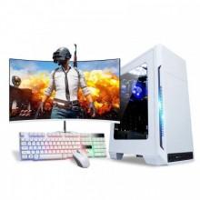 电竞游戏电脑LOL吃鸡cod高端渲染3D办公设计电脑台