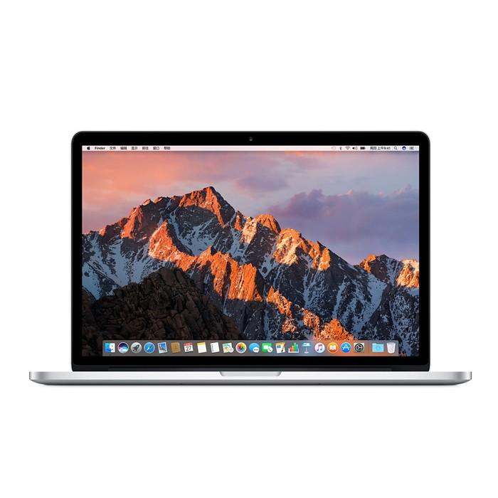 苹果笔记本电脑MACBOOK pro A398 15.6寸笔记本电脑