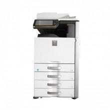 夏普M3140N彩色復印機打印復印掃描一體機租賃