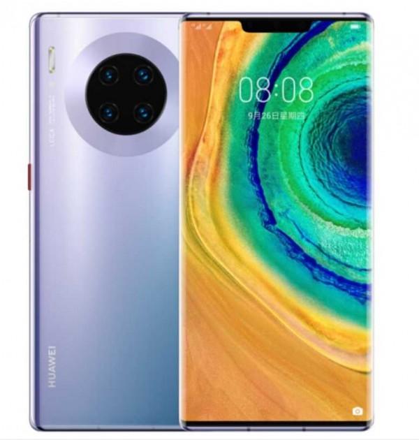 【國行99新】華為mate30 Pro 4G手機
