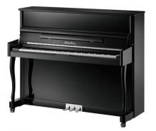 珠江钢琴银河系列UP122YH