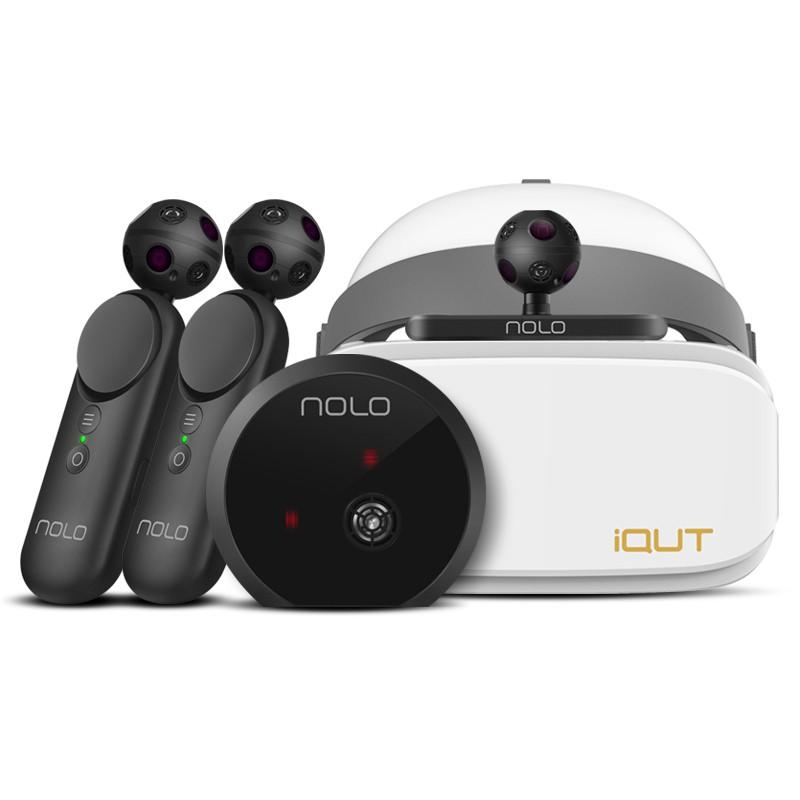 愛奇藝 奇遇2S VR一體機4K超清 體感游戲機