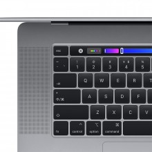 MacBook Pro2019款16寸 带Touch Bar 512G