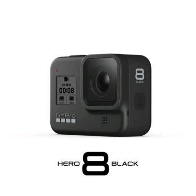GoPro HERO8 Black狗8數碼相機攝像機4K G