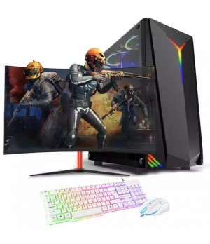 i5-9400F/i7-9700F/i9-9900 游戏 台式电脑