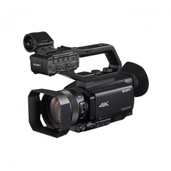 Sony/索尼Z90攝像機4K高清HDR專業手持式攝錄一體