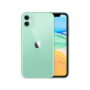 Apple苹果 iPhone 11 手机 国行双卡双待