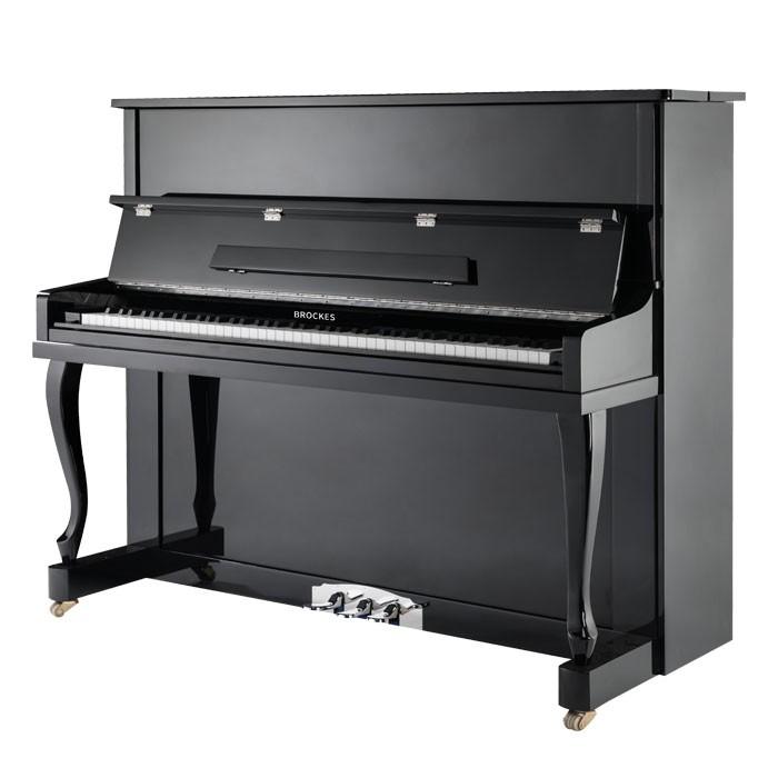 布魯克斯鋼琴  年分期買斷套餐