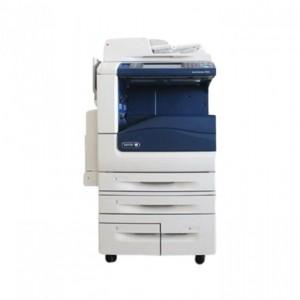 施樂7855,A3 彩色黑白復印機彩色掃描