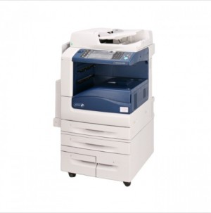 復印機 打印機租賃彩色黑白雙面打印機復印掃描/高速彩色 黑白打印 掃描