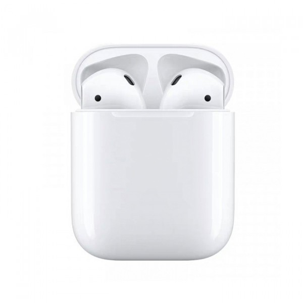 苹果Airpods第2代无线蓝牙耳机