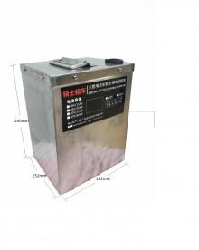 方形48伏35A安鋰電池