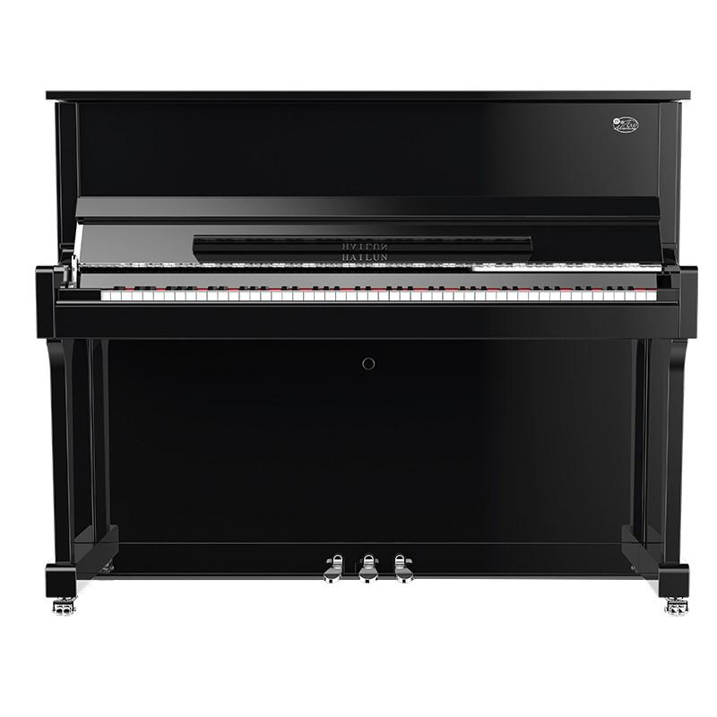 海伦钢琴 120J 信用免押,首月裸租