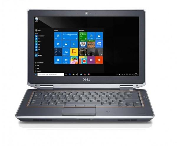 戴爾E6320 13.3寸商務便攜二代I5筆記本