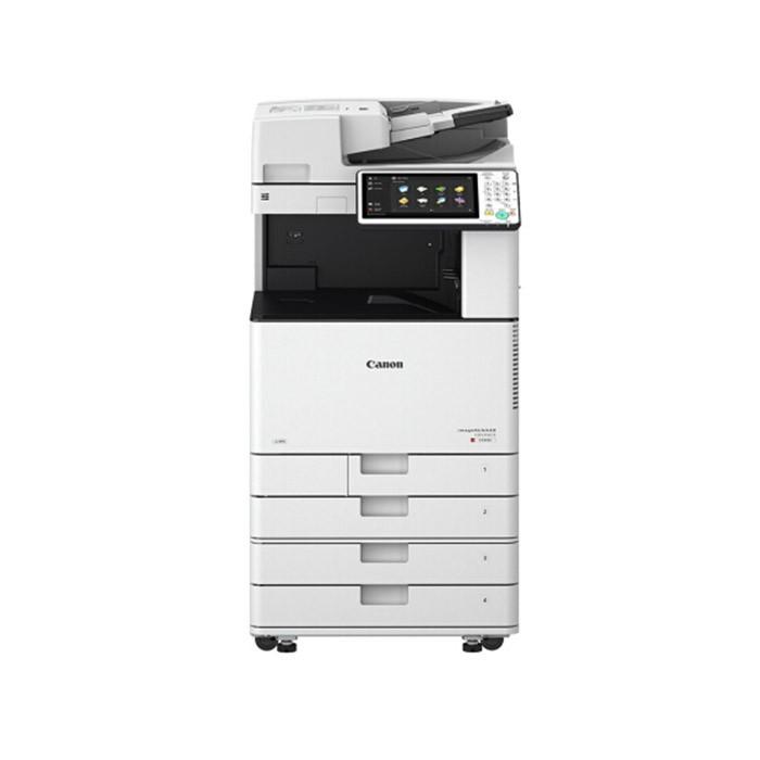 【全新】佳能復印機C3530