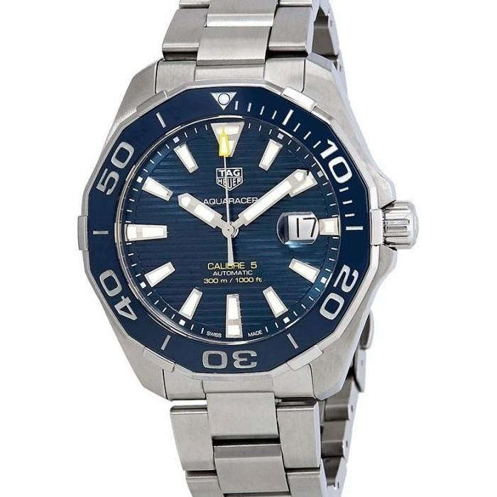 泰格豪雅(TAG Heuer)瑞士手表 競潛男士系列機械表 到期買斷