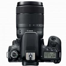 佳能(Canon) EOS 70D套机 18-55 18-135镜头