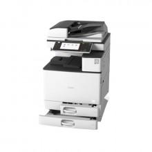 【9.5新】复印机理光MPC3503