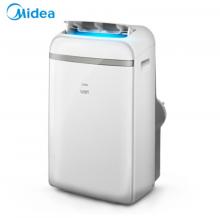 美的(Midea)移動空調1.5匹冷暖便攜立式免排水免安裝