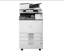 理光3503彩色复印机出租