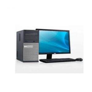 Dell高性能商务办公电脑