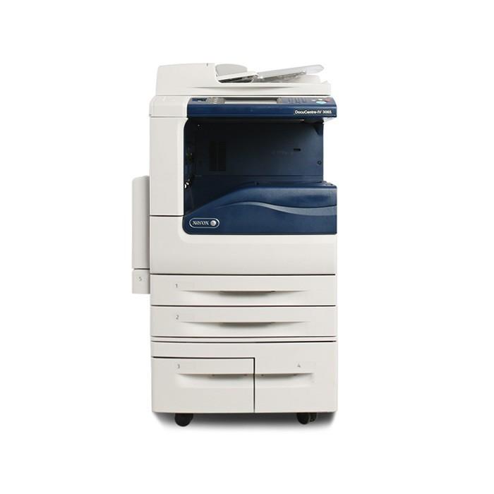【95新】复印机施乐3065