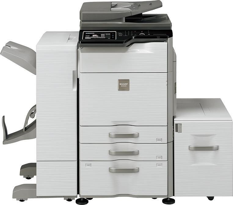 復印機出租
