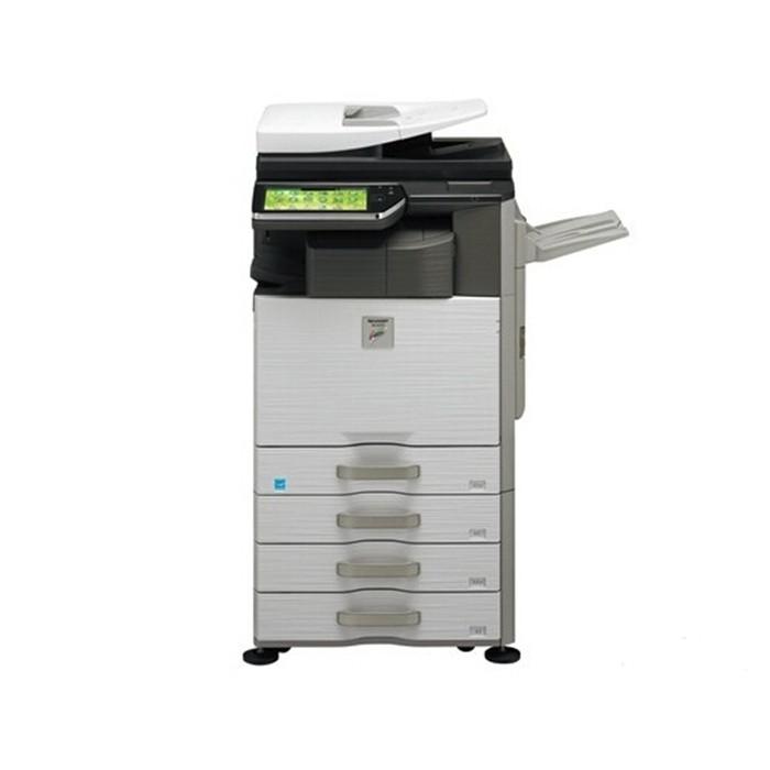【95新】复印机夏普MX-M4111N